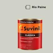 Tinta Acrílica Premium Fosco Aveludado Clássica Rio Paíne 800ml Suvinil