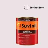 Tinta Acrílica Premium Fosco Aveludado Clássica Sonho Bom 800ml Suvinil