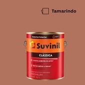 Tinta Acrílica Premium Fosco Aveludado Clássica Tamarindo 3,2L Suvinil