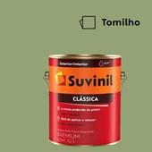 Tinta Acrílica Premium Fosco Aveludado Clássica Tomilho 3,2L Suvinil