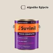 Tinta Acrílica Premium Fosco Completo Algodão Egípcio 3,6L Suvinil