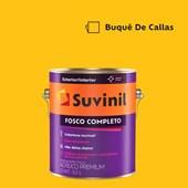 Tinta Acrílica Premium Fosco Completo Buque De Callas 3,2L Suvinil