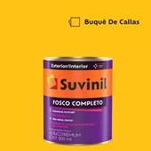 Tinta Acrílica Premium Fosco Completo Buque de Callas 800ml Suvinil