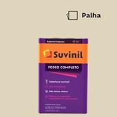 Tinta Acrílica Premium Fosco Completo Palha 18L Suvinil