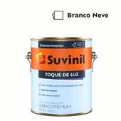 Tinta Acrílica Premium Semibrilho Toque de Luz Branco Neve 3,6L Suvinil
