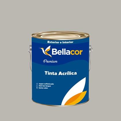 Tinta Acrílica Semi-Brilho Premium A25 Chantilly 3,2L Bellacor