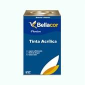 Tinta Acrílica Semi-Brilho Premium A64 Sonho de Infância 16L Bellacor