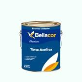Tinta Acrílica Semi-Brilho Premium A64 Sonho de Infância 3,2L Bellacor
