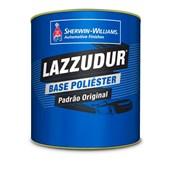 Tinta Automotiva Base Azul Darcena GM99 900ml - Lazzuril