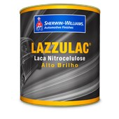 TINTA AUTOMOTIVO DUCO PRETO CADILAC - 900ML LAZZURIL