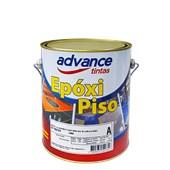 TINTA EPÓXI ADEPOXI 2012 CINZA N6,5 - PARTE A 3,6L ADVANCE