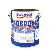 Tinta Epóxi Adepoxi 96 Branco Ral Parte A - Advance
