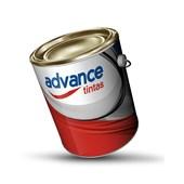 Tinta Epóxi Água Potável  AWWA Para Caixa D'água Branco - PARTE A 3,6L ADVANCE