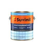 Tinta Epóxi Suvinil Acetinada Multissuperfícies Branco 3,6L