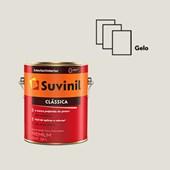TINTA FOSCA CLÁSSICA GELO PREMIUM - 3,6L SUVINIL