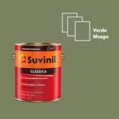 TINTA FOSCA CLÁSSICA VERDE MUSGO PREMIUM - 3,6L SUVINIL