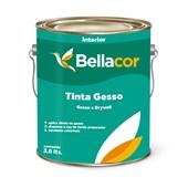TINTA PARA GESSO BRANCA - 3,6L BELLACOR