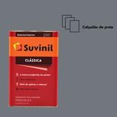 TINTA PREMIUM FOSCA CLÁSSICA CALÇADÃO DE PRAIA - 16L SUVINIL