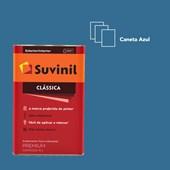 TINTA PREMIUM FOSCA CLÁSSICA CANETA AZUL - 16L SUVINIL