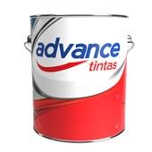 Tinta PU Industrial Adpoly Branco 2677 - N9,5 Parte - Advance