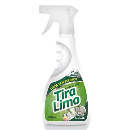 Tira Limo 500ml - Proclean