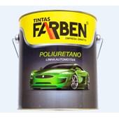Verniz Bicomponente 750ml  S/ endurecimento - Farben
