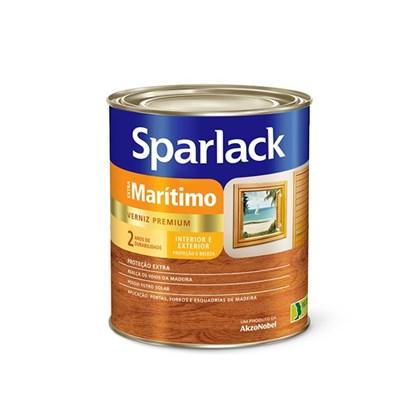 Verniz Brilhante Extra Marítimo Sparlack 225ml
