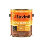VERNIZ BRILHANTE TRIPLA PROTEÇÃO SOLAR MOGNO - 3,6L SUVINIL