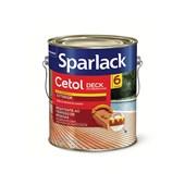 Verniz Cetol Deck Antiderrapante Semi-Brilho 3,6L - Sparlack