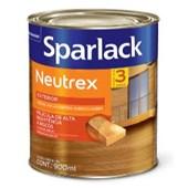 Verniz Neutrex Castanho 900ml - Sparlack