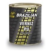 Verniz PU Fosco Brazilian