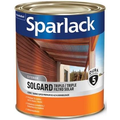 Verniz Solgard Brilhante 3,6L - Sparlack