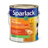 Verniz Sparlack Brilhante 3,6L - Marítimo