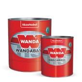 Wandabase 2700 Violeta 900ml