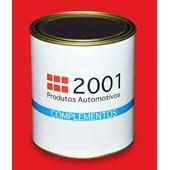 Wash Primer 600ml - 2001