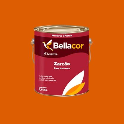 Zarcão 3,6L Bellacor