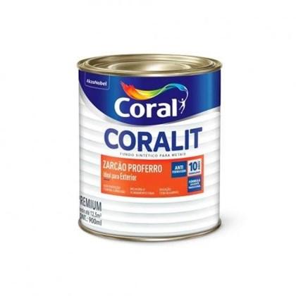 Zarcão Coralit 900ml  Coral